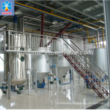 continuous and environmental palm oil refining plant in 2018