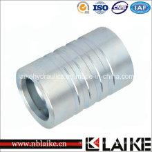 Interlock Ferrule for GB/T 10544 R15 / SAE 100 R15 Hose