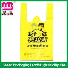 Exquisite handmade biodegradable plastic zencense herbal incense bags