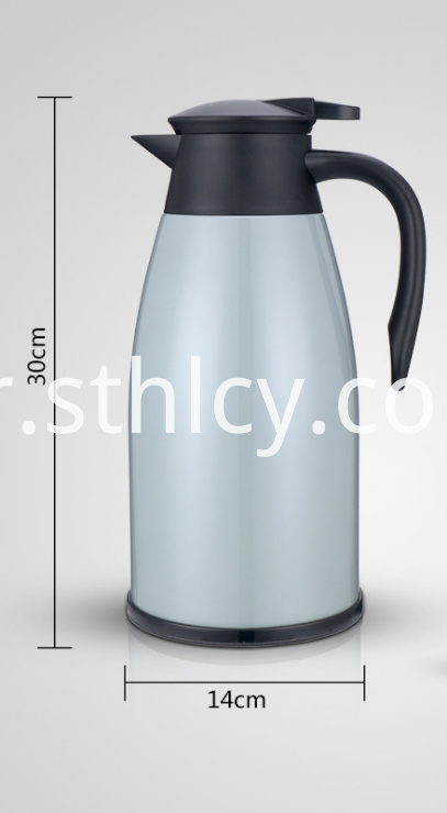 Stainless Steel Kettle5