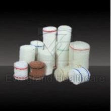 100% Cotton Elastic Bandages