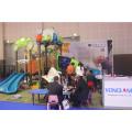 2014 Hit Produtos de Playground ao ar livre criativo e multifuncional, Yl-E016