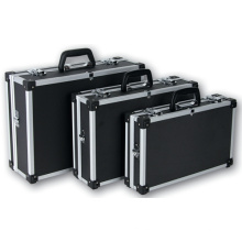 Boîtes en aluminium personnalisées avec 3 PCS