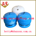 0.5KGA LPG cylinder for Cooking