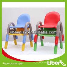 Alta qualidade plástico Kids cadeira, cadeira de escola, walmart kids mesa e cadeiras com design agradável LE.ZY.013