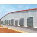 Ventilador de ventilación industrial grande