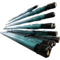Motor de Downhole absorvente de choque