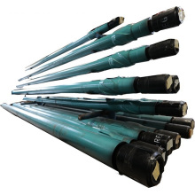 Shock Absorbing Downhole Motor