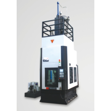 Vertikal CNC Internal Honing Machine