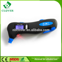 Car diagnostic tool LCD digital wireless tire pressure gauge