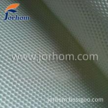 Twill Fireproof Fiberglass Fabric Fiberglass 580g