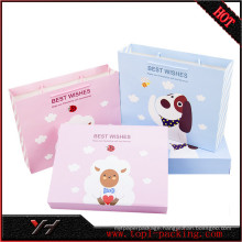 Yonghua Good Quality Lovely Gift Bags