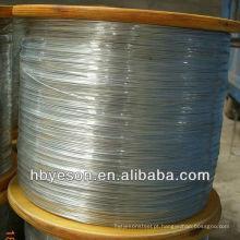 Fio galvanizado elétrico fabricante