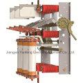 Interrupteur avec mise à la terre de couteau-Fn7-12r (T) D/125-31,5