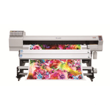 Fd-1932 Textile Digital Sublimaition Printer for Chemical Fiber Printing