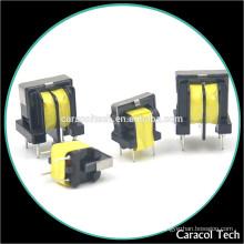 MnZn High Permeability Ferrite Core PCB Mounting UU Transformer