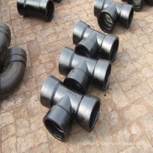 High Quality Ductile Iron Pipe Fittings
