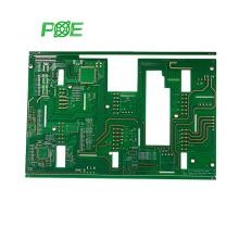 multilayer pcb production board control pcb