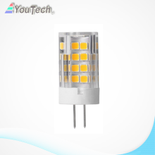 Dimmable 5W LED G4 Ceramic Bulb