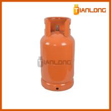 Cylindre de gaz LGP de 12,5 kg pour l'Afrique