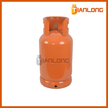 12.5KG LGP Gas Cylinder for Africa