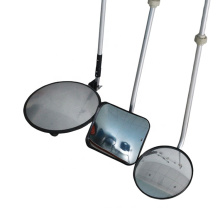 wholesale security Check Equipment, Portable Under Vehicle Inspection Searching Mirror