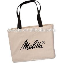 Cotton mesh road bag