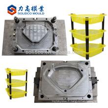 Moule en plastique professionnel de support de moule de bon service pour l'usine de la Chine
