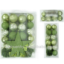 NEW !!! mixed christmas ball decoration