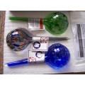 Planta de riego Bombillas de vidrio / Globos / Jardín / Esferas / Vidrio Globos de agua