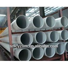 3 layer polypropylene welded steel pipes/3LPP coated steel pipe