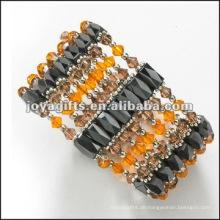 """Magnetische Glasperlenverpackung Armbänder & Halskette 36 """""""