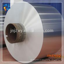 Bobine en aluminium de qualité supérieure Jinzhao pour toiture
