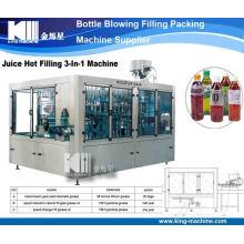 Zhangjiagang King Machine Company Füllmaschine