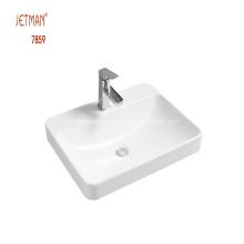 Precios de fábrica accesorios de baño Cuenco Fregaderos