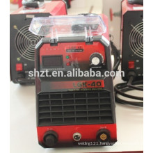 LGK-40 IGBT Inverter air plasma cutting machine/equipment