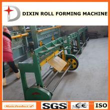 Máquina de corte de bobinas de aço colorida