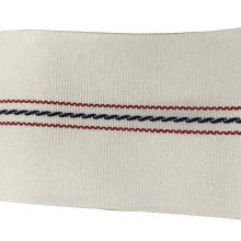 Großhandelsfabrik-gute Qualität fertigen Polyester-kurierendes Band besonders an