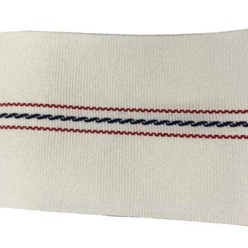 Usine en gros de bonne qualité Personnalisez le ruban de polymérisation de polyester