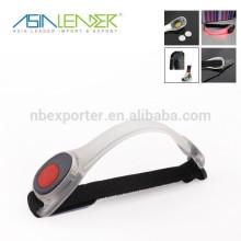 Запуск безопасности светодиодный браслет свет