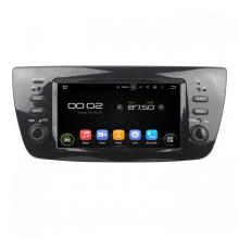 CAR STEREO PLAYER PER DOBLO 2010