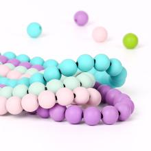 10mm vòng silicone lỏng mọc răng hạt