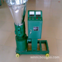Wood pellet mill machine equipment with small type for hot sale