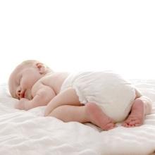 Fralda de bebê tamanho tamanho guardanapo higiênico descartável