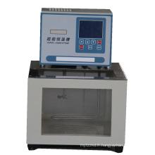 Circulateur thermostatique réfrigéré à haute température de circulation de laboratoire ou bain chauffant / refroidisseur de chauffage Refreigerated