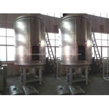 Secador contínuo de disco de lipase / equipamento de secagem de cobre de ácido oxálico