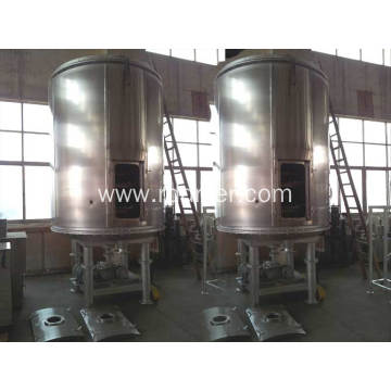 Lipase disc continuous dryer/oxalic acid copper drying equipment