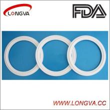 Wenzhou con abrazadera FDA Certificación Junta EPDM / Silicona / PTFE / NBR
