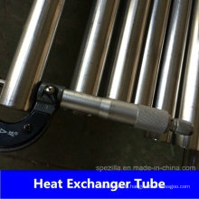 SA249 316L 5/8 Stainless Steel Welded Tube for Heat Exchanger