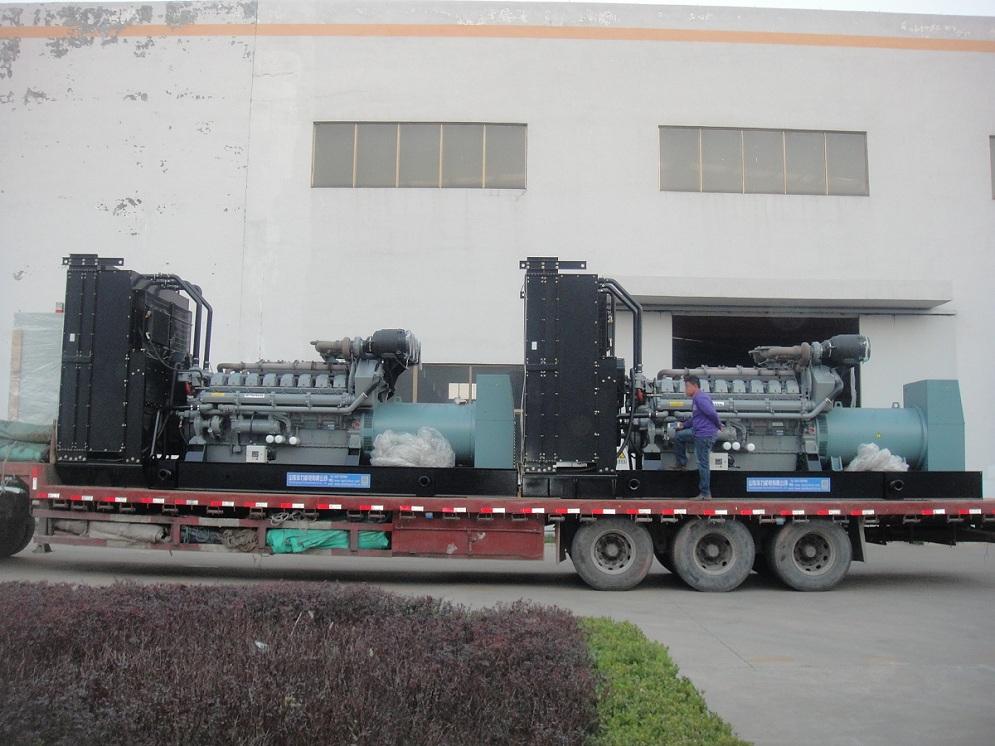 2250kva generator